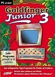 Goldfinger Junior 3 (PC)