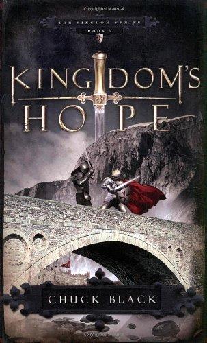 Kingdom's Hope (The Kingdom Series)