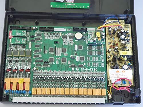 Zoom IMG-2 centralino telefonico professionale cp832b ivr