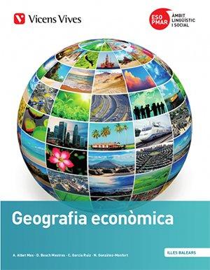 PMAR GEOGRAFIA ECONOMICA BALEARS