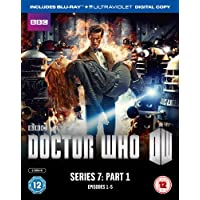 Doctor Who - Series 7 Part 1