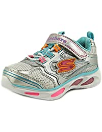 Skechers Kids Blissful Light-Up Zapatillas
