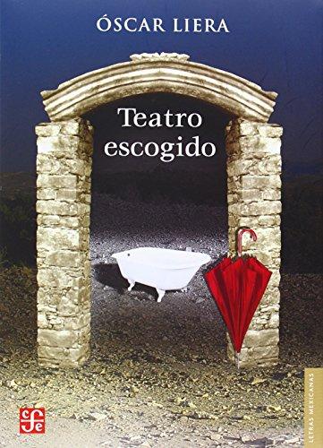 Teatro Escogido (Letras Mexicanas)