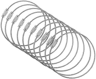 Twist Lock Wire