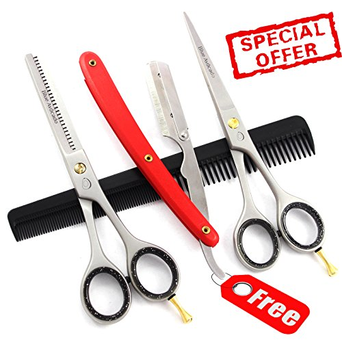 3x-professional-hairdressing-scissors-6-inch-stainless-steel-scissors-hair-cutting-thinning-shears-w
