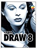 CorelDraw 8.0 deutsche Vollversion