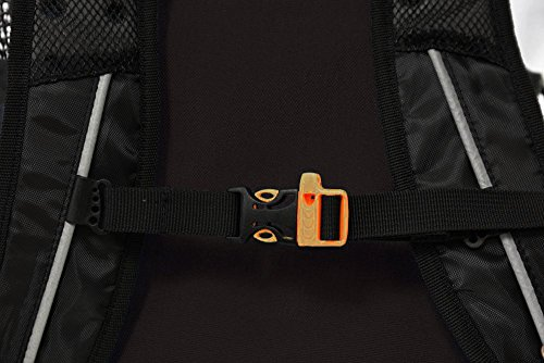 K9 Sport Sack | Dog Carrier Backpack for Small and Medium Pets | Front Facing Adjustable Dog Backpack Carrier | Fully… 5