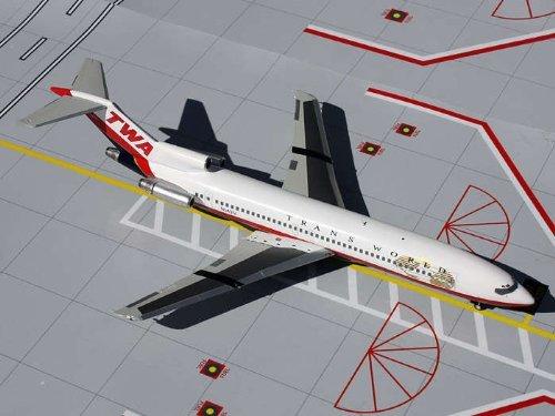 gemini200-trans-world-airlines-twa-boeing-727-200-by-daron