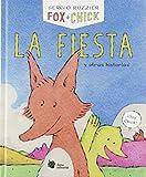 Fox + Chick. La fiesta y otras historias: 1 (El manglar)