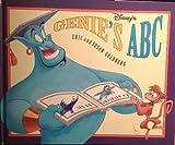 Disney's Genie's ABC by Eric Goldberg (1994-09-02)