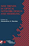 Optical network design and modeling is an essential issue for planning and operating networks for the next century. The main issues in optical networking are being widely investigated, not only for WDM networks but also for optical TDM and optical pa...