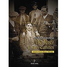 De Jerez y sus cantes (Flamenco)