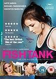 Fish Tank [DVD] [2009]