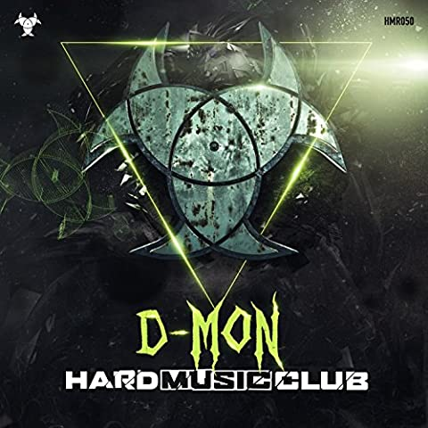 Official Techno Club - Hard Music Club (Official Anthem