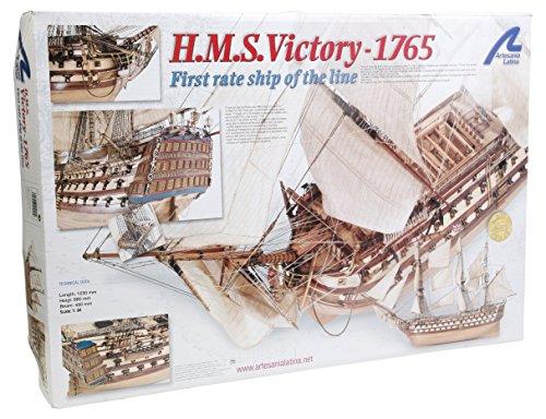artesania-hms-victory