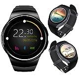 Best inDigi Smartwatches - Indigi Smartwatch et téléphone + podomètre + Cœur Review