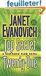 Top Secret Twenty-One: A Stephanie Pl...