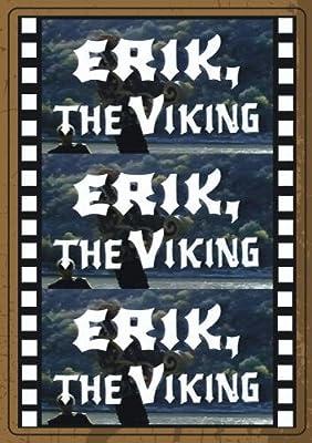 ERIK THE VIKING by Sinister Cinema