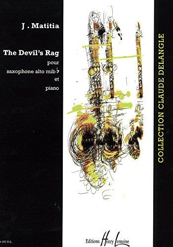 Devil's rag