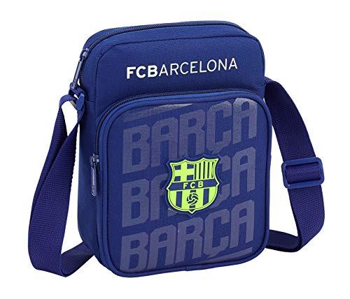 FC Barcelona 611826672 2018 Bolso Bandolera 22 cm