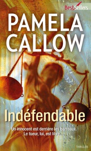 Indéfendable : T2 - Les enquêtes de Kate Lange