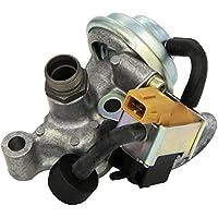 Intermotor 14320 Valvola EGR O RGS Ricircolo Gas di Scarico