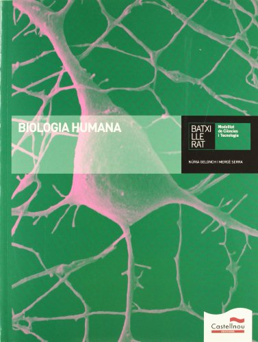 Biologia Humana (LL+CD) - 9788498046427