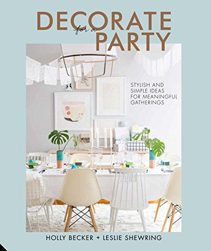 : Creative Styling Ideas for Gatherings ()