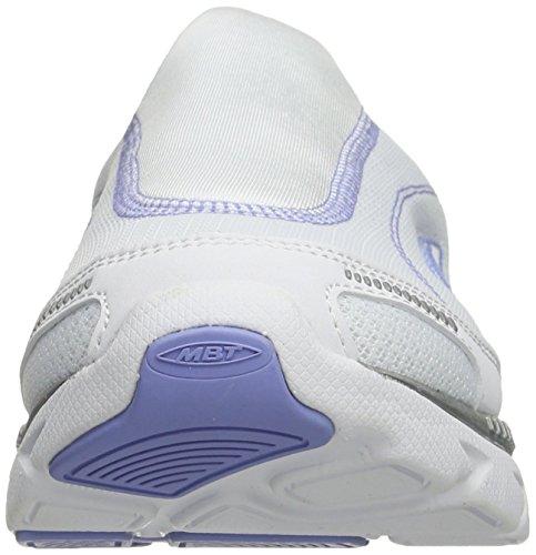 MBT-Schuhe 700811-495Y WHITE SPEED Weiß