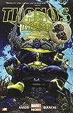 Thanos Rising (Marvel Now)