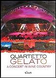 Quartetto Gelato: A Concert in Wine Country (i.e. Ice Cream Quartet Live Performance in Ontario)