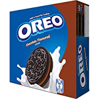 Oreo Chocolate Cr¨me Flavoured Cookies, 38 gm - Pack of 16