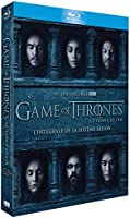 Game of Thrones - Saison 6 [Blu-ray] [Blu-ray + Copie digitale]