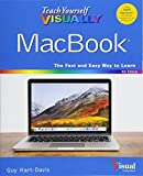 Teach Yourself VISUALLY MacBook (Teach Yourself VISUALLY (Tech))