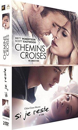 Chemins Croises + Si Je Reste - Coffret 2 Films