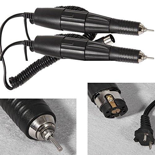 Bestdental 2 piezas Marathon Micromotor eléctrico