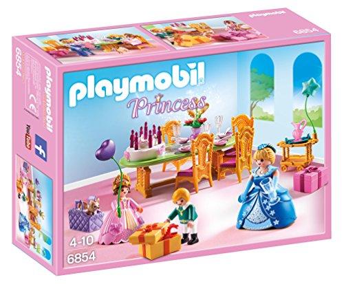Playmobil - Fiesta de Cumpleaños Real 6854