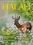 Halali [Jahresabo]