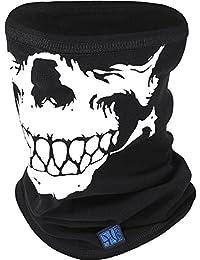 Hisert Face Mask Silver Plus HR-133