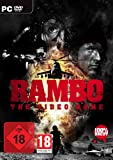 Rambo: The Video Game - 100% uncut - PC