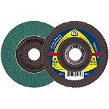 KLINGSPOR 321704 - Disco para amoladoras de mesa