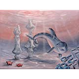 Acrylgemälde OCEAN DREAMS