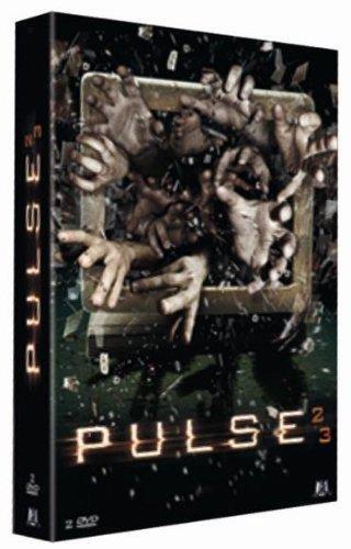 PULSE 2 & PULSE 3 [Edizione: Francia]