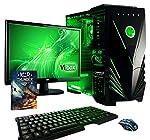 Specifiche del sistemaGIOCO GRATIS > WarThunder DLC buono del valore di 30€PROCESSORE > 3,1GHz (3,8GHz Turbo) AMD A8 7600 Quad 4-Core CPUGRAFICA PROCESSORE > Radeon R7 Grafica ChipRAM > 32 GB DDR3 1600MHz MemoriaDISCO RIGIDO > 2000 GB ...