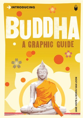 Introducing Buddha: A Graphic Guide (Introducing...) Test