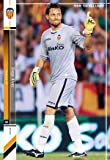 [Panini Football League] Diego Alves GK 'Valencia CF' (R) 'Panini Football League' pfl01-067 Panini Football League unregistered products (japan import)
