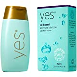 Yes Yes Yes Organic Oil Based Intimate Lubrication 25ml