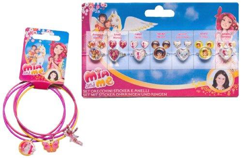 mia-and-me-118072-118074-set-di-5-braccialetti-di-metallo-con-3-ciondoli-in-metallo-7-cm-e-orecchini