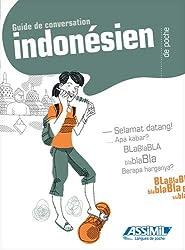 Indonésien de poche (guide)