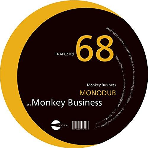 Monodub - Monkey Business